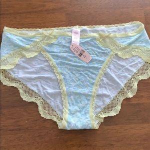 Victoria Secret Bikini Underwear, L